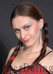 Irina from Kiev, Ukraine. 114 divorced