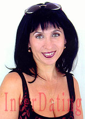Ludmila from Sumy, Ukraine. 119 divorced