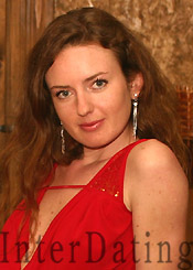 Irina from Kiev, Ukraine. 110 single