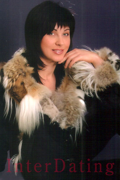 Photo of lady Oksana (1)