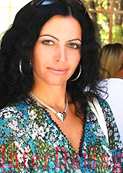 Tatiana from Kiev, Ukraine. 121 never been married