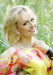 Alena from Kiev, Ukraine.  single