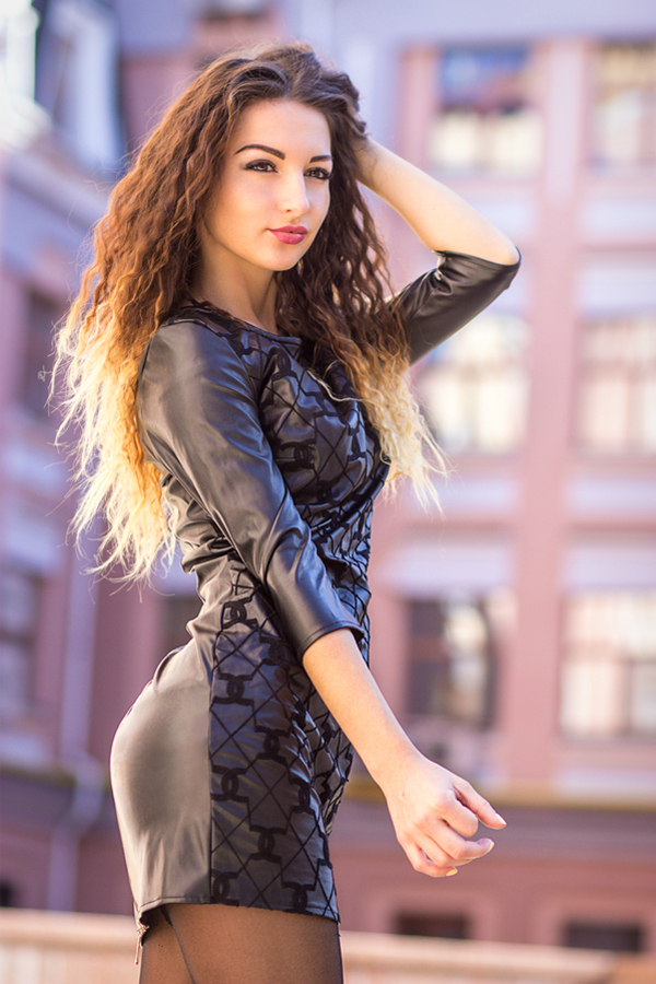 InterDating Single Ukrainian Russian Women Ksenia Looking ...