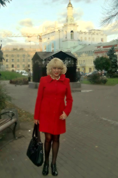Photo of lady Irina (3)