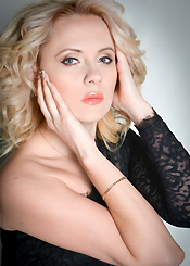 Elena from Kiev, Ukraine.  never been married