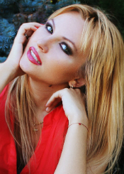 Karina from Kiev, Ukraine.  never been married