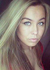 Olga from Kiev, Ukraine.  never been married