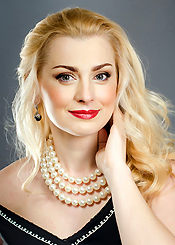 Tatiana from Kiev, Ukraine. Caring and beautiful divorced