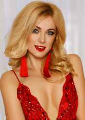 Irina from Kiev, Ukraine. Serious and smart never have been married