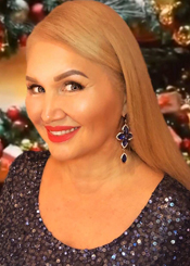 Natalia from Kiev, Ukraine. Active and beautiful divorced