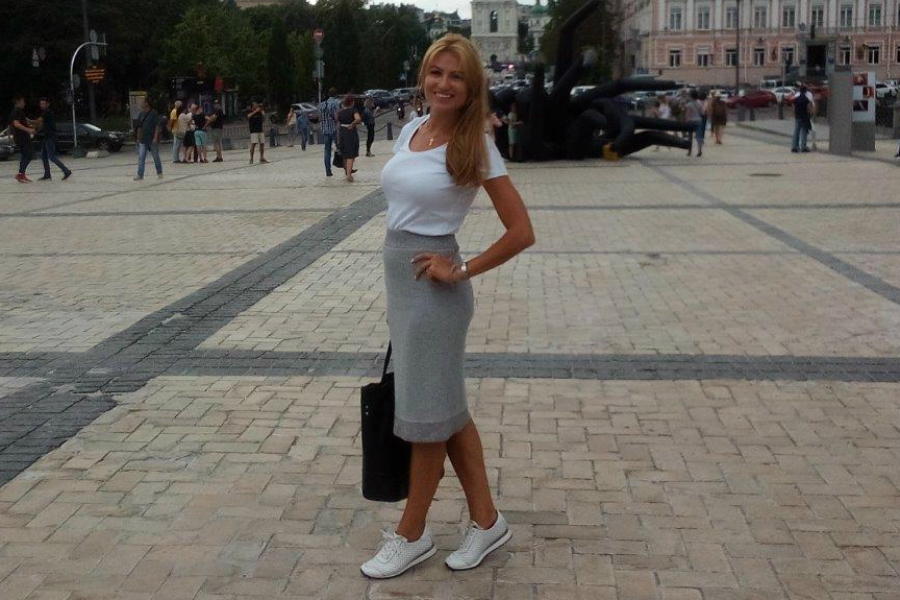 Photo of lady Oksana (6)