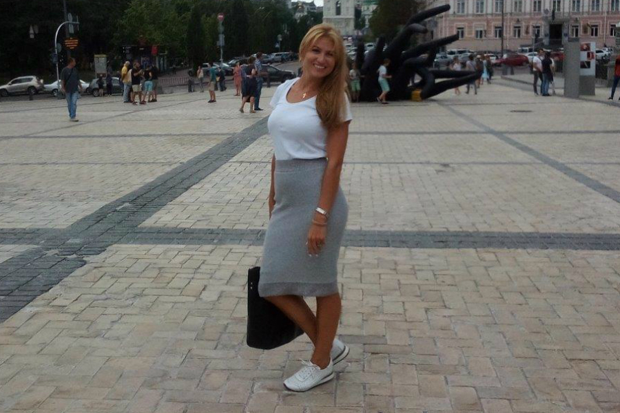 Photo of lady Oksana (4)
