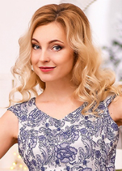 Anna from Kharkiv, Ukraine. Romantic and wonderful woman never been married