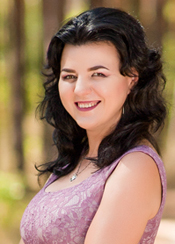 Marina from Kharkov, Ukraine. Charming and beautiful single