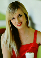 Tatiana from Rivne, Ukraine. Romantic and wonderful lady divorced