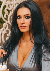 Ekaterina from Vinnitsa, Ukraine. Smart and serious single