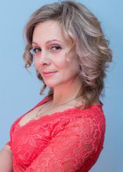 Lyudmila from Cherkassy, Ukraine. Charming and attractive lady divorced