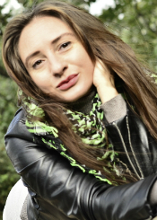 Nataliia from Kiev, Ukraine. Active and interesting lady, speak English, Spanish, French