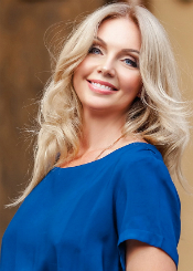 Mariia from Poltava, Ukraine. Charming and smart single