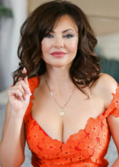 Elena from Kharkov, Ukraine. Romantic and wonderful lady divorced