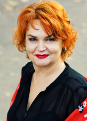 Olga from Rivne, Ukraine. Active and beautiful divorced