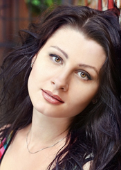 Evgeniia from Vinnitsa, Ukraine. Active and interesting lady divorced
