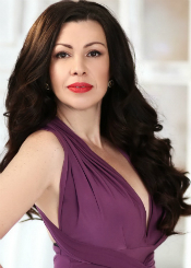 Nataliia from Kharkiv, Ukraine. Charming and attractive lady divorced