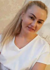 Nataliia from Kiev, Ukraine. Romantic and wonderful lady divorced