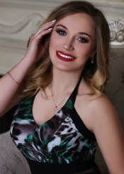 Svetlana from Borispol, Kiev region, Ukraine. Romantic and wonderful lady single