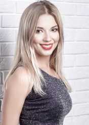 Anna from Poltava, Ukraine. Active and interesting lady single