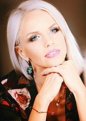Olga from Kiev, Ukraine. Active and serious woman divorced