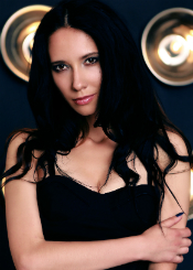 Olga from Vinnitsa, Ukraine. Active and romantic divorced