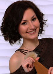 Alisa from Vinnitsa, Ukraine. Cheerful and lovely divorced