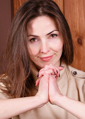 Yulia from Kharkov, Ukraine. Romantic and lovely divorced