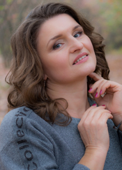 Nataliya from Vinnitsa, Ukraine. Sweet and funny divorced