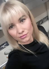 Angelina from Kremenchuk , Ukraine. Active and funny divorced