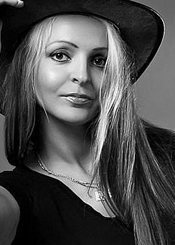 Ksenia from Odessa, Ukraine. Funny and active divorced