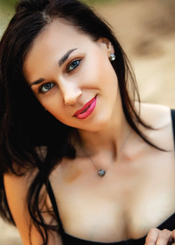 Lyubov from Kiev, Ukraine. Active and nice divorced