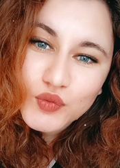 Victoria from Lyubashevka, Ukraine. Cheerful and helpful, speak English with interpret