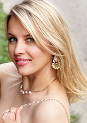 Inna from Rivne, Ukraine. Cheerful and funny divorced