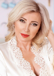 Lilia from Kiev, Ukraine. Helpful and sweet divorced
