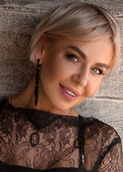 Margarita from Poltava, Ukraine. Cheerful and funny divorced