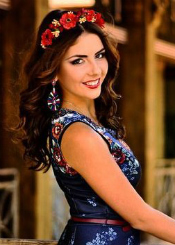 Smiling and charming lady Ksenia 5745<br>