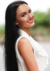 Olga is a very kind and sincere woman with calm and open nature.  She wants to find the right person, the desire to find a compromise, respect and generosity in feelings and deeds - then the relationship will be strong and happy.