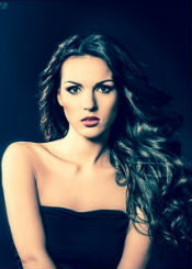 Beautiful girl looking for man abroad Natalia 5561