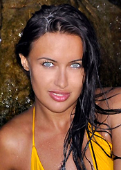 Sophisticated Ukrainian beauty Anna 5280<br>kiev marriage agency